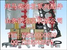 配套洋马4TNV98系列大修配件【专业小挖机】配套产品/4TNV98