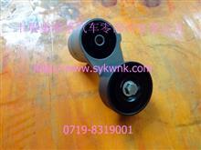 东风天龙雷诺发电机皮带张紧轮D5010412957/D5010412957