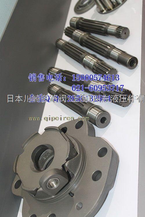 神钢挖机配件-神钢挖掘机分配器配件
