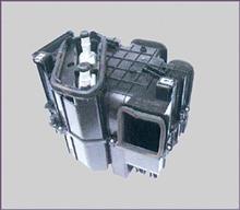 暖风电机总成:8101010-C0100