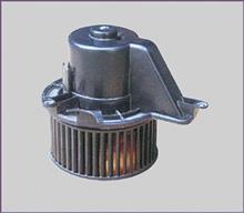 暖风电机总成:8101010-C0001