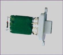 暖风调速电阻:8112040-C0100