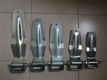 友航机械生产优质铁镀锌厢货车合页 车厢铰链/HZ260