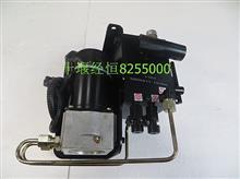 5005011-C0300 山西大运N6手电一体驾驶室举升油泵总成/5005011-C0300
