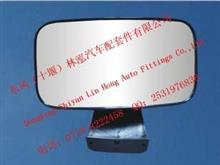 东风商用车天龙旗舰重卡D760补盲镜总成/8219105-C6100