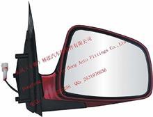 东风俊风CV03车型W03微车左/右后视镜总成/8202039/8202040-K6100