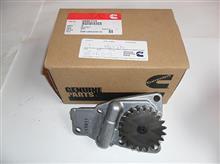 批发挖掘机配件  纯正康明斯B3.3发动机机油泵/4945774