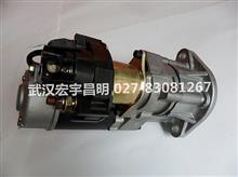 批发玉柴小挖配件 纯正原装康明斯B3.3发动机马达/C6008633220