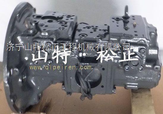 【小松配件pc300-7液压泵总成图片