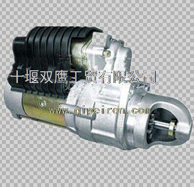 供应配套玉柴4d130-20柴油机/三菱四缸4g64起动机,4g63自动挡起动机
