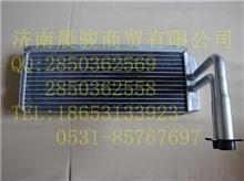 陕汽奥龙新式暖风水箱 l冷却水箱 散热器/DZ11241841112