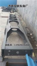其他车身及附件-陕汽德龙F2000车架厂供应德龙车架大梁总成-/DZ93259774107
