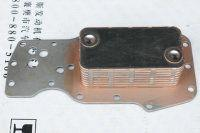 批发康明斯B系列发动机配件机油冷却器芯/A3921558/A3921558