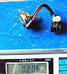 WG9100583049重汽豪沃起动继电器HOWO/WG9100583049