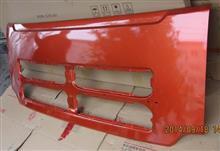 天龙前面罩焊接总成珠光钼红(覆盖件) 东风事故车配件 一站式购齐/5301510-C0100 13986886030