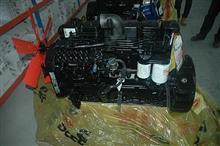 康明斯发动机总成 6BTA5.9-C180-2/6BTA5.9-C180