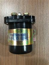 现货NTA855重庆康明斯3050692起动继电器/C3050692  3050692