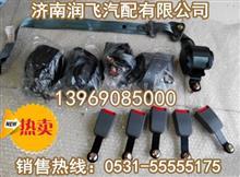 厂家供应批发汽车安全带、大车安全带解放奔驰陕汽安全带/0111