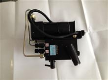5005015-C0100/東風天龍駕駛室電動舉升油泵總成/5005015-C0100