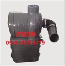 重汽豪沃天然气油滤器总成WG9725190801/WG9725190801