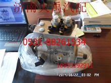 大量促销潍柴高压油泵/612600080674