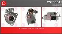 供应沃尔沃21103718起动机马达/21103718