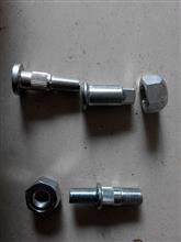 东风凯普特配件N300系列130~140马力原装轮胎螺栓螺母