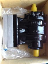 原厂重汽豪沃双缸空压机总成VG1560130080A/VG1560130080A