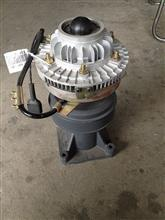 潍柴发动机硅油离合器/潍柴风扇减震器612630060839/612630060839