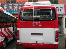 东风超龙客车配件EQ6700PT后挡风玻璃/EQ6700PT