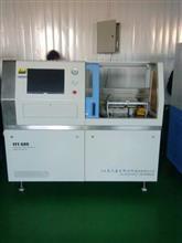 一体化综合试验台,采用全自动控制,能十分方便的进行欧Ⅲ,欧Ⅴ,欧Ⅵ,喷油器