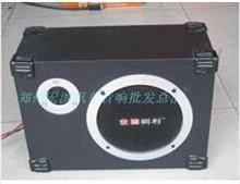 扁方型 有源低音炮 大功率 超重低音 插卡 低音炮 汽车 音响