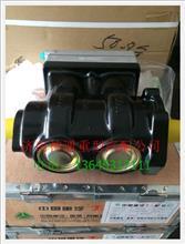 重汽豪沃原厂双缸空压机总成VG1560130080/VG1560130080