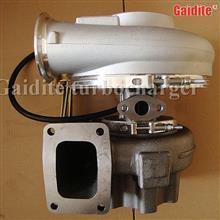 康明斯ISX工业发动机 HX60W 涡轮增压器2836723 4956081