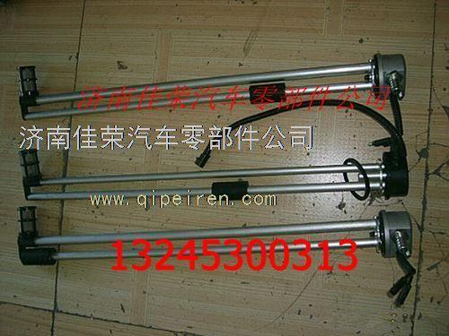 潍柴加装电动输油泵接线图