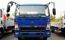 供应重汽豪沃轻卡中冷器总成  HOWO轻卡中冷器  轻卡配件/WG1671230106