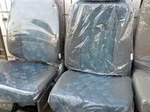 6910010-C4100东风天龙天锦大力神中间座椅总成/6910010-C4100
