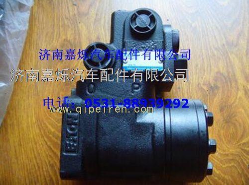 全液压转向器(带优先阀)图片
