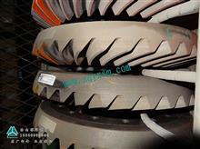 中国重汽豪沃A7,T7金王子,H7被动主动锥齿轮/810-35199-6597