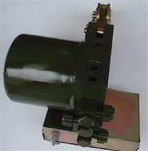 东风军车 EQ2102  军车备胎举升油泵总成50A-05010-B/50A-05010-B