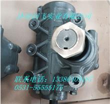 重汽豪沃WG9625478228重汽动力转向器总成重汽配件重汽驾驶室车架厂家/WG9625478228