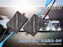 供应小车氙气灯安定器大功率HID疝气灯镇流器75W/E75/12V75W