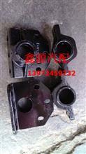 东风自卸车130*3600小前顶油缸上下支架/3TG125*3600  130*3800