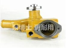 PC60-3/5/6/7/8/75-1/78-6 S4D95水泵 6204-61-1104 小松挖机水泵