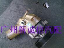供应福特金牛助力泵,发动机,空调泵原装配件/方向助力泵