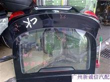 供应宝马X6挡风玻璃,差速器,减震摆臂原装配件/挡风玻璃