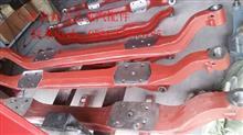 陕汽重卡前轴雷火电竞亚洲先驱 陕汽重卡前桥雷火电竞亚洲先驱DH7140.100122 DH7140.100122
