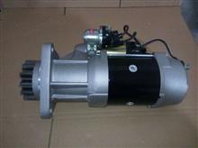 供应济柴12V190发动机SP710马达S01-39209起动机4012.46D.10X马达/S01-39209    S01-39209