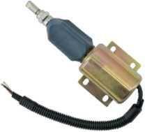 优势供应04225651工程机械断油电磁阀/04225651