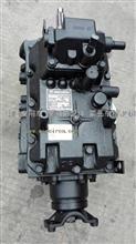 东风EQ2102变速箱总成1700A-010/1700A-010